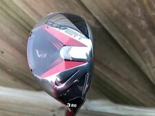 NEW NIKE COVERT VRS 3 IRON HYBRID GOLF CLUB KURO KAGE STIFF GRAPHITE SHAFT