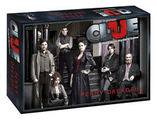 Penny Dreadful Edition CLUE New 2015 USAopoly Age 17+