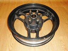 TRIUMPH SPEED TRIPLE 750 T309 OEM REAR WHEEL RIM 18 X 4.50 INCH 1994/1995/1996