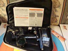 New Shibuya CPX-520 Ultima Carbon Target sight,Viper Scope/6 X lens.fiber optic