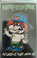 Ugly Kid Joe As Ugly As They Wanna Be Cassette