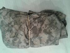 Sleep system gortex.... bivy... cover excellent used acu...foliage
