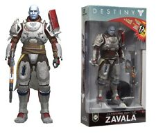 Destiny 2 Zavala Colour Tops Figure McFarlane Toys IN STOCK NOW!