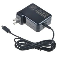 AC Adapter Charger For ASUS Chromebook C201PA-DS01 C201PA-DS02 Power Supply Cord
