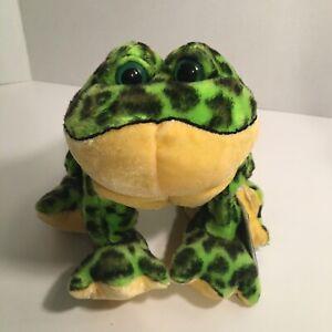 Webkinz Bullfrog New With Code by Ganz