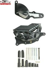 T-Rex Racing 2013 - 2015 Ducati Panigale 899 / S No Cut Frame Sliders