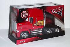 DISNEY PIXAR CARS 3 JADA 1:24 MACK TRUCK DIE CAST METAL NEW