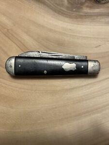 Remington R165 Vintage Knife