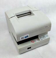 Epson TM-J7100P Kassendrucker, Bondrucker, Tintenstrahldrucker, Printer, Drucker