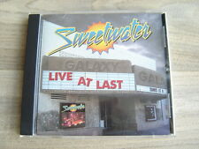 SWEETWATER rock folk CD psych USA 60s70s private FEMALE hippie Live At Last *NM*