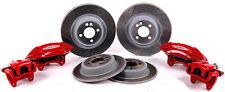MINI OEM JCW Sports Brake Retrofit Kit - Cooper S One D R56 R55 R57 R58 R59