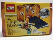 New LEGO Mini Figure Travel Set Factory Sealed - NIB