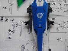 Metal parts H19 for MG QAN[T] Quanta 00Q 1/100 Gundam