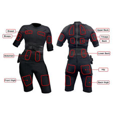 EMS Body Suit | Wireless Electrical Muscle Stimulation | Full Body Workout Suit