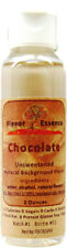 Chocolate Flavoring by Flavor Essence -Natural/Unsweetened 2oz