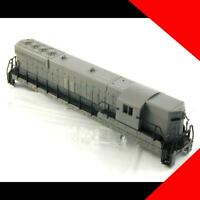 SD-9 NON-DYNAMIC SHELL ASSEMBLY     ATLAS KATO 452211  N SCALE SD9
