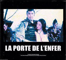 DVD. LA PORTE DE L'ENFER.        Film Neuf sans Blister.