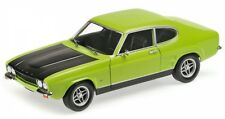 Ford Capri I RS 2600 (green/black) 1970
