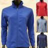 Mountain Warehouse Womens Ladies Fleece Jacket Top Jumper Sweater New
