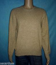 suéter DANIEL CREMIEUX 100% lana de cordero talla 52 MUY BUEN ESTADO