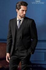 Slim Two Button Italian Suits & Tailoring for Men