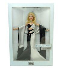 2002 Noir et Blanc Collectors Club Limited Edition Barbie Doll