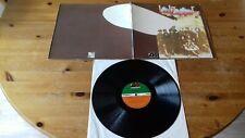 LP Led Zeppelin - Same II  SD 8236 US-Export Originalpressung, Misprint, FOC