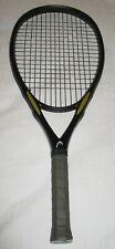 "Head Intelligence i.S12 PowerFrame Tennis Racquet 4 5/8"" Grip NICE!"