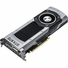 NVIDIA GTX 970 4GB Apple Mac Pro compatible Video Graphics Card - 7950 7970 680