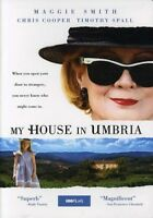 My House in Umbria [New DVD] Dolby, Dubbed, Subtitled, Widescreen