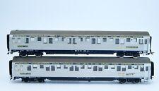 Rivarossi HO voiture voyageurs  CIWL electric train FS 4569