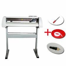 24 Cutting Plotter Vinyl Cutter With Artcut 2009 Software Best Design Gjd 720