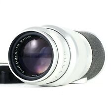:Leica Leitz Hektor 13.5cm 135mm f4.5 M Mount Lens w/ Bubble Case [EX+++]