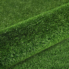 Primeturf 20SQM Artificial Synthetic Grass - Olive Green