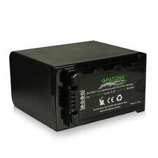 Akku Premium komp. VW-VBD78 7800mAh Panasonic AJ-PX298MC HDC-MDH2GK