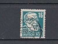 DDR Mi-Nr. 332 za XII gestempelt - geprüft Schönherr BPP
