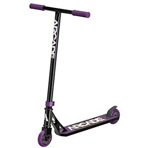 Arcade Rogue Pro Scooters Kids 7 Years and Up Beginner Kick Freestyle Commute