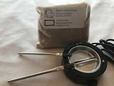 Hide Glue Starter Kit Using High Clarity Grade 315