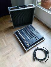 Mackie 1402-Vlz Analog Mixer mit Case