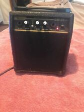 Maestro Gm-05 Guitar Amplifier