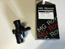 Rover thermostat housing-s' adapte divers rovers-PEM10025 genuine