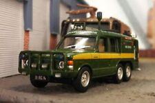 Oxford Diecast Range Rover Plastic Diecast Cars, Trucks & Vans