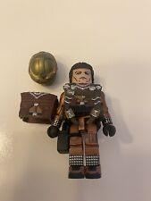 "Battlestar Galactica Minimates William ""Husker� Adama From Razor Box Set"