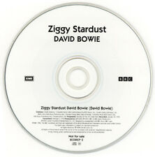 David Bowie ‎– Ziggy Stardust BEEBREP 2 EMI/BBC Replacement Disc