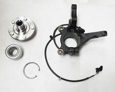 Mitsubishi Outlander 2.0P/2.4P Steering Knuckle+ABS Sensor+Wheel Bearing Hub R/H