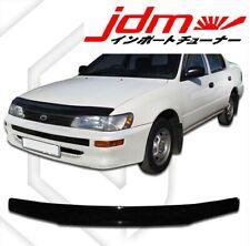 Toyota Corolla 100 Hood Shield Deflector Bug Protection Guard 1991-1996 MY