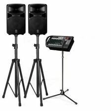Yamaha STAGEPAS 400i Portable PA System Stagepas-400i STAGEPAS400I