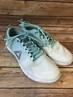 Womens Reebok Crossfit Cross Training Shoes Size 9.5 Womens Athletic Shoes Laces