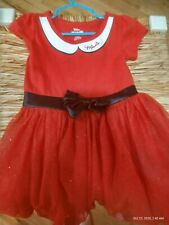 Minnie mouse girls dresses with ears