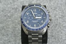 Shinola Rambler Men's Chronometer